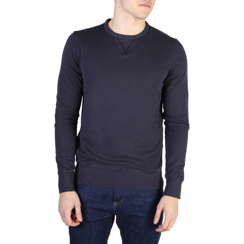 Tommy Hilfiger men's Sweatshirt blue
