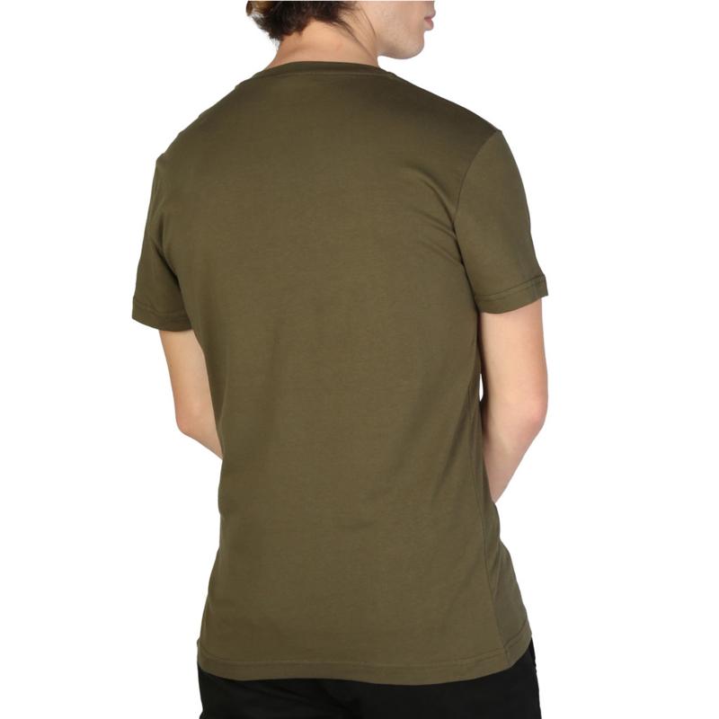 Versace Jeans men's T-shirt green