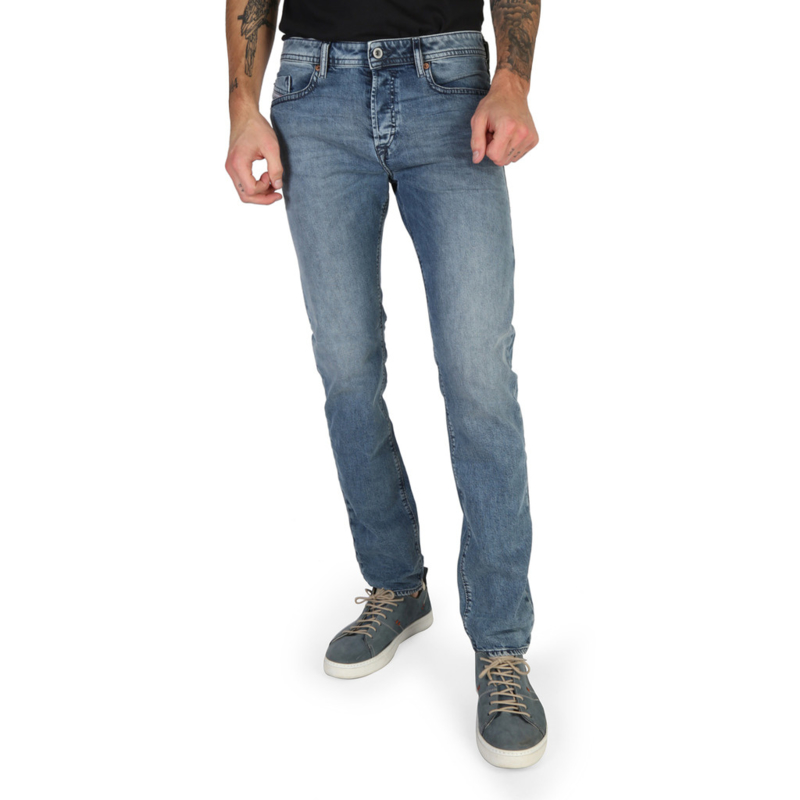 Diesel Buster men's jeans blue