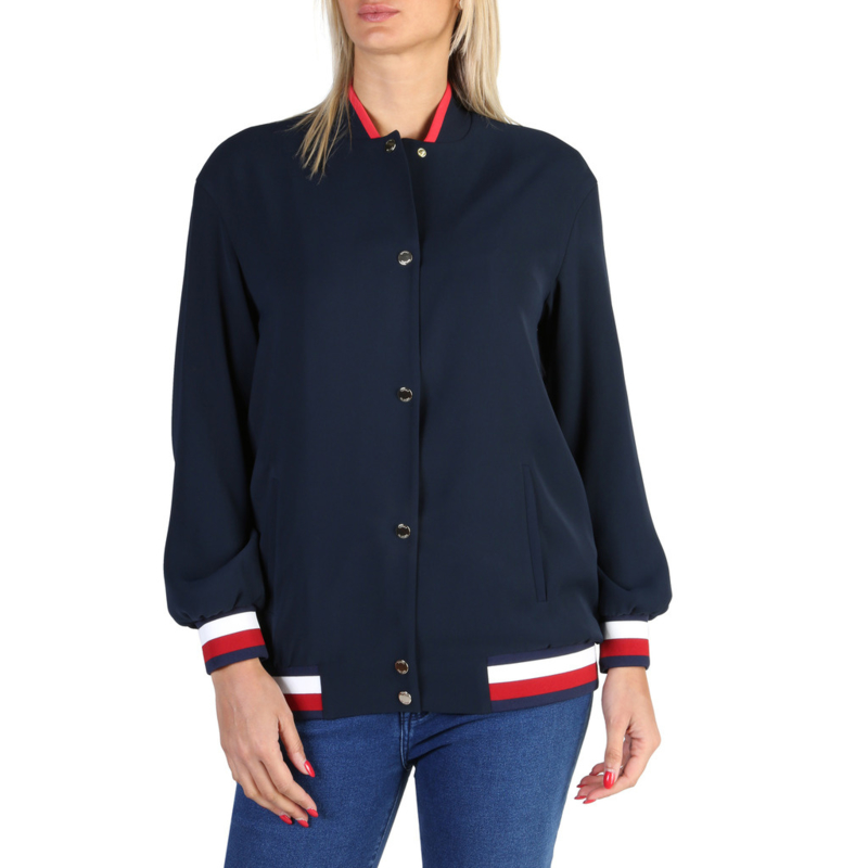 Tommy Hilfiger women's jacket blue