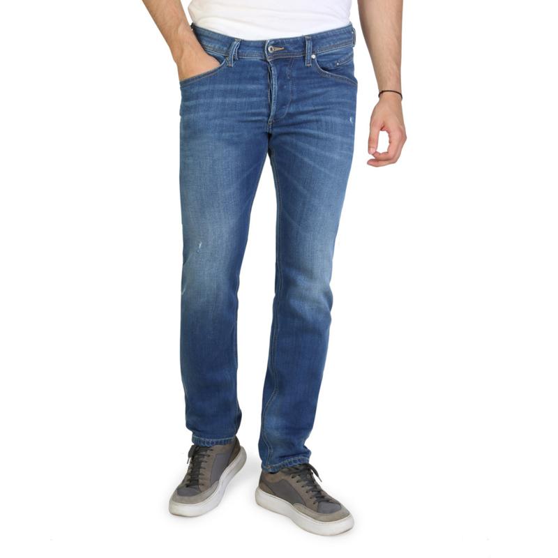 Diesel Belther men's jeans blue