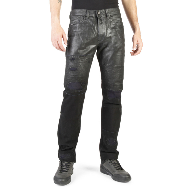 Diesel Buster men's jeans black