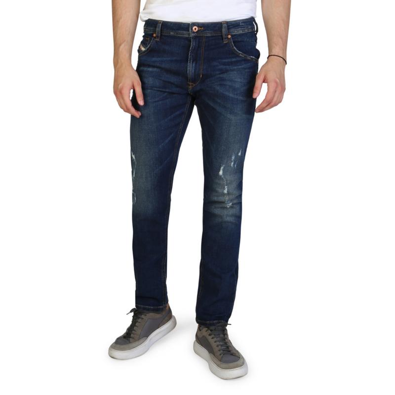 Diesel Krayver men's jeans blue