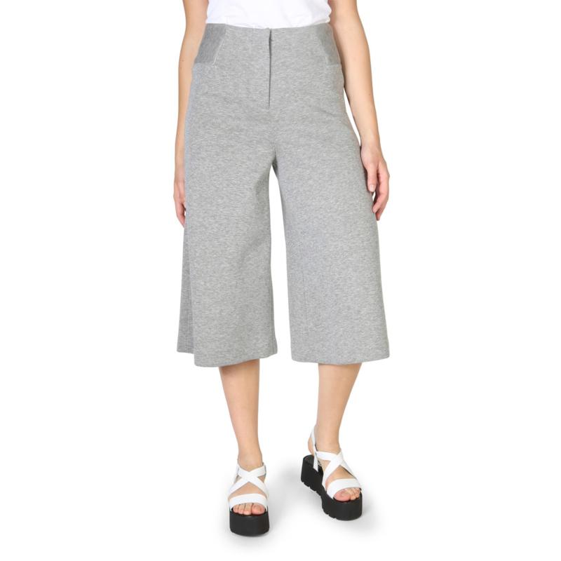 Armani Jeans women's trouers grey