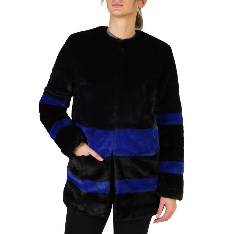 Guess women's coat black