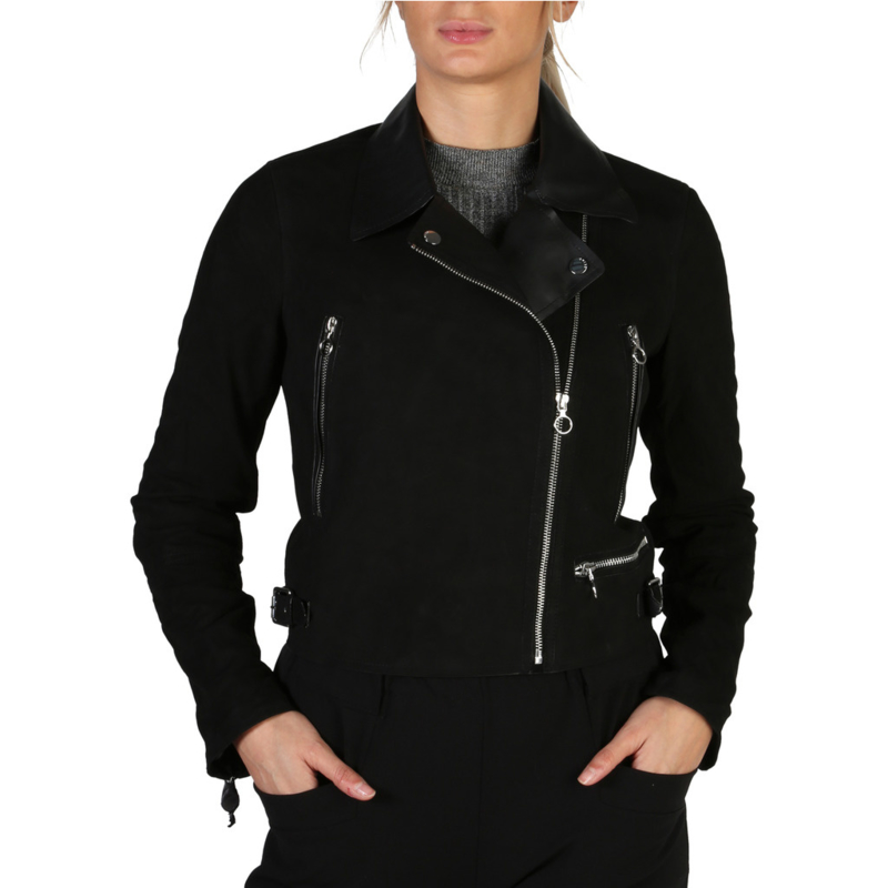 Guess women's jacket black