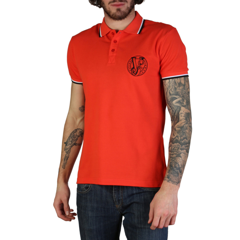 Versace Jeans men's polo shirt