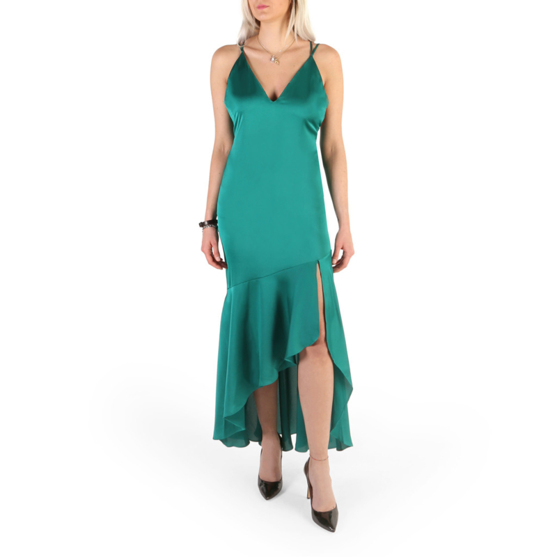 Guess women's dress green