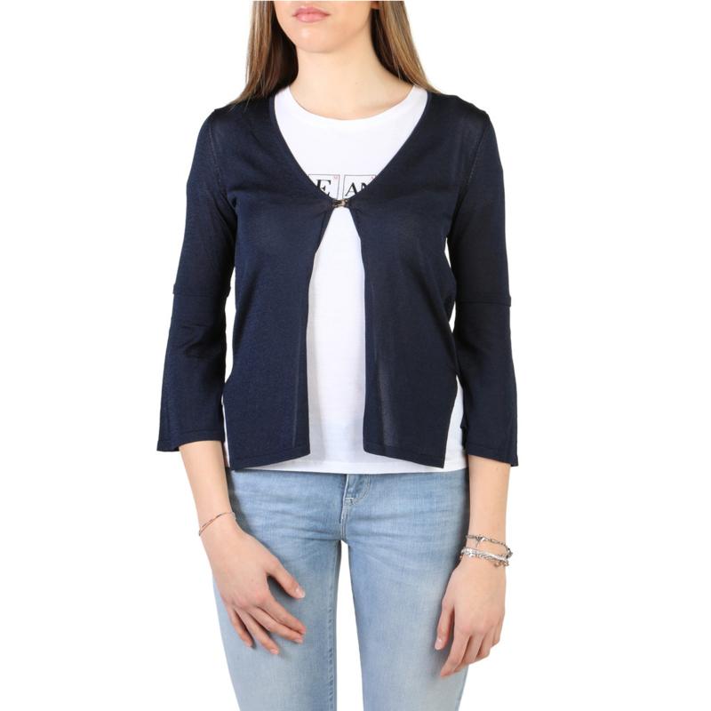 Armani Jeans women's Sweater blue