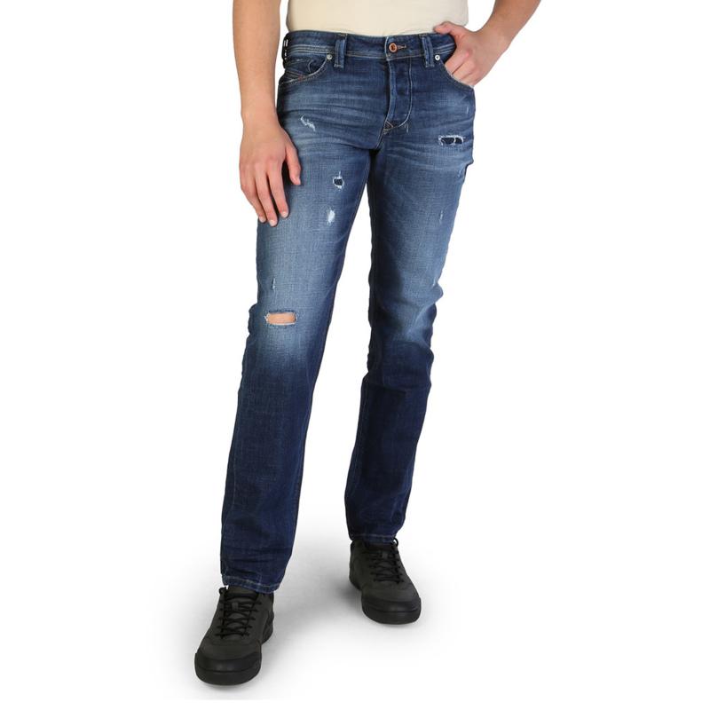 Diesel Larkee men's jeans blue