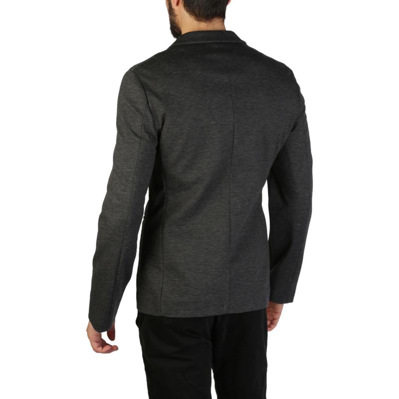 Emporio Armani men's formal jacket antracite