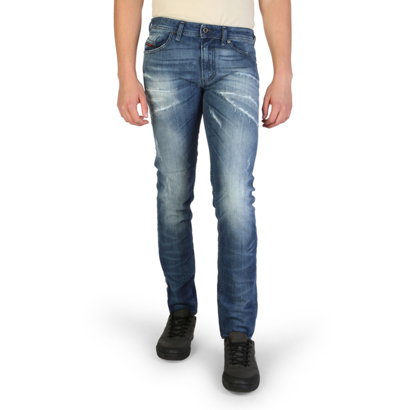 Diesel Thommer men's jeans blue