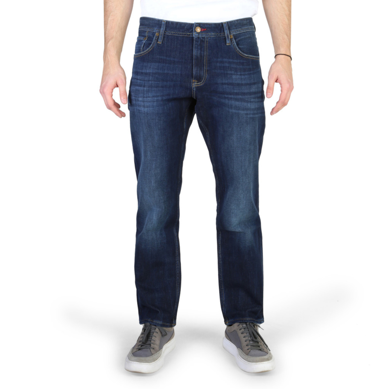 Tommy Hilfiger men's jeans blue