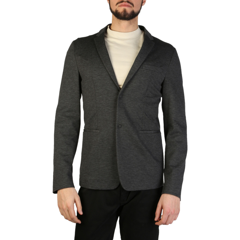 Emporio Armani men's formal jacket antracite
