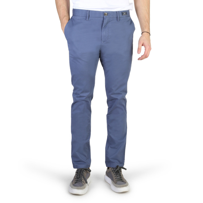 Tommy Hilfiger men's trouser blue