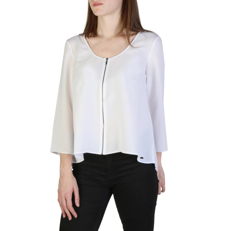 Armani Exchange women's shirt white