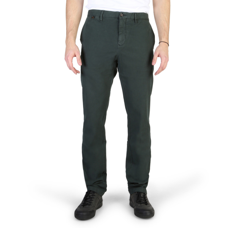 Tommy Hilfiger men's trouser green