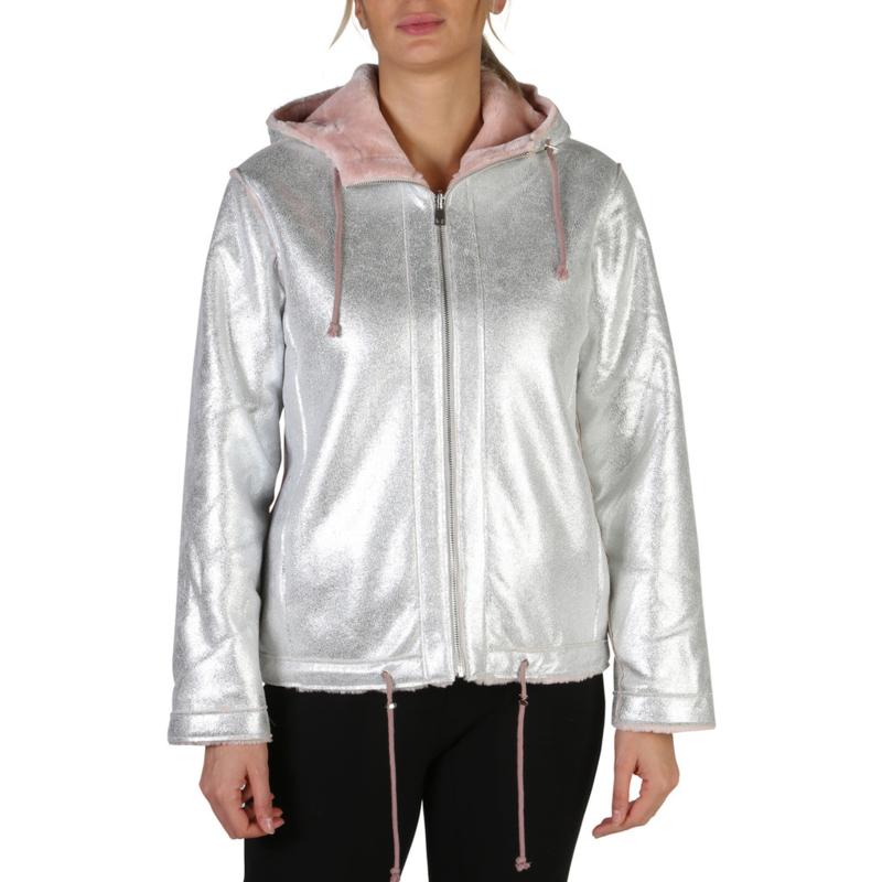 Guess women's jacket grey