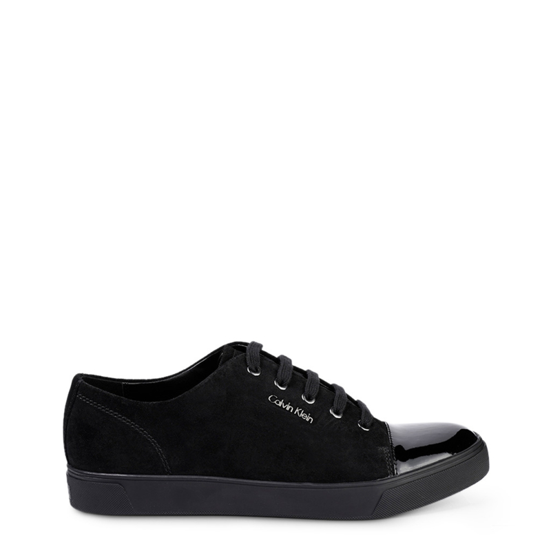 Calvin Klein men's sneakers black
