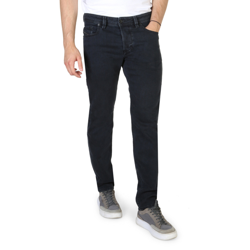 Diesel Larkee men's jeans black