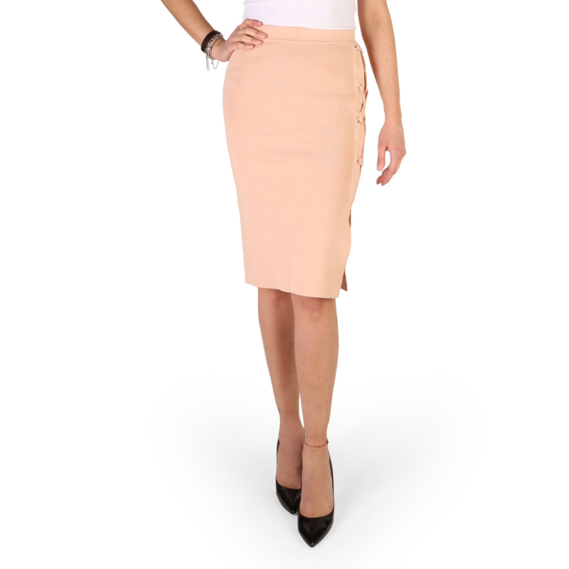 Guess woman's skirt pink
