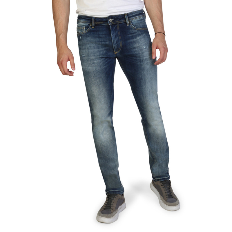 Diesel Thavar - XP men's jeans blue