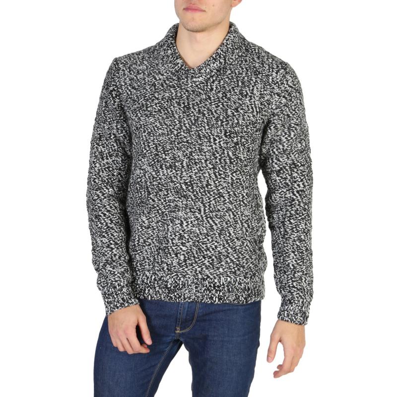 Calvin Klein men's Sweater black