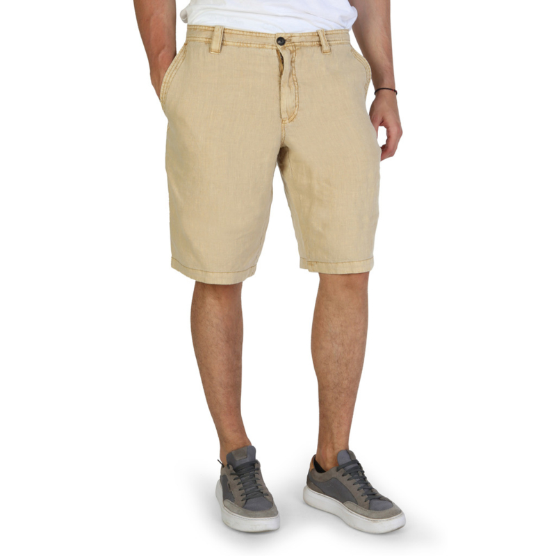 Armani Jeans men's short brown