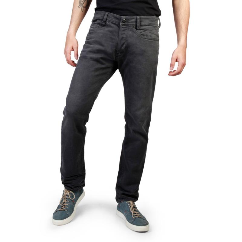 Diesel Akee men's jeans black