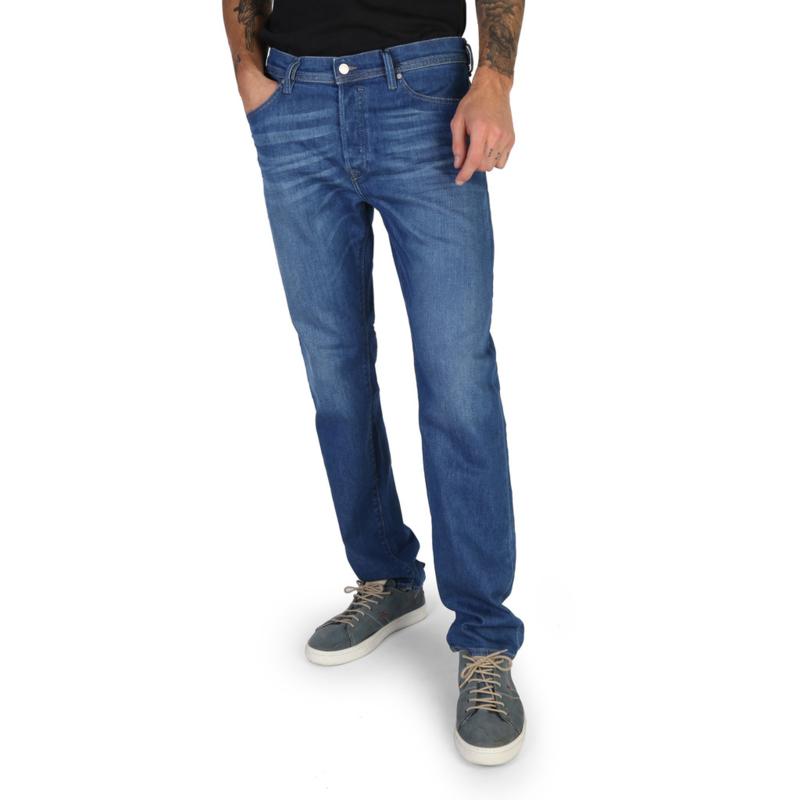 Diesel Thytan men's jeans blue