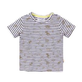 Dirkje T-shirt Hey
