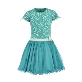 Lofff jurkje mint groen