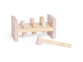 Jollein houten hamerbank