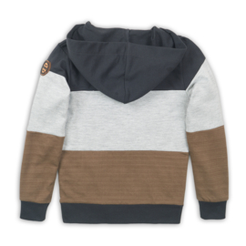 DutchJeans sweater Camel