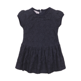 Dirkje Dress ss navy