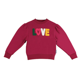 Vinrose sweater Love