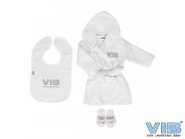VIB Giftset wit
