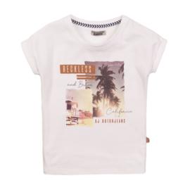 Dutchjeans T-shirt Reckless