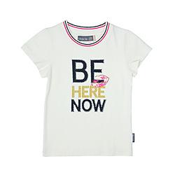 Vinrose T-shirt Be Here