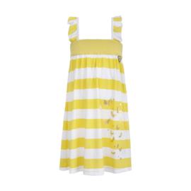 Lofff jurkje yellow