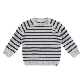 Babyface Pullover navy