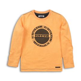 DutchJeans Longsleeve orange