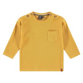Babyface longsleeve Mustard