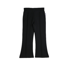 Vinrose flair pants zwart