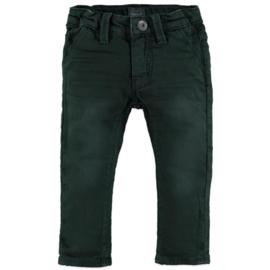 Babyface jog spijkerbroek groen