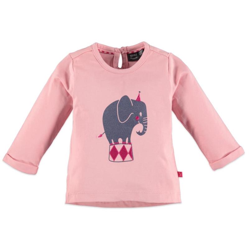 Babyface Longsleeve  olifant