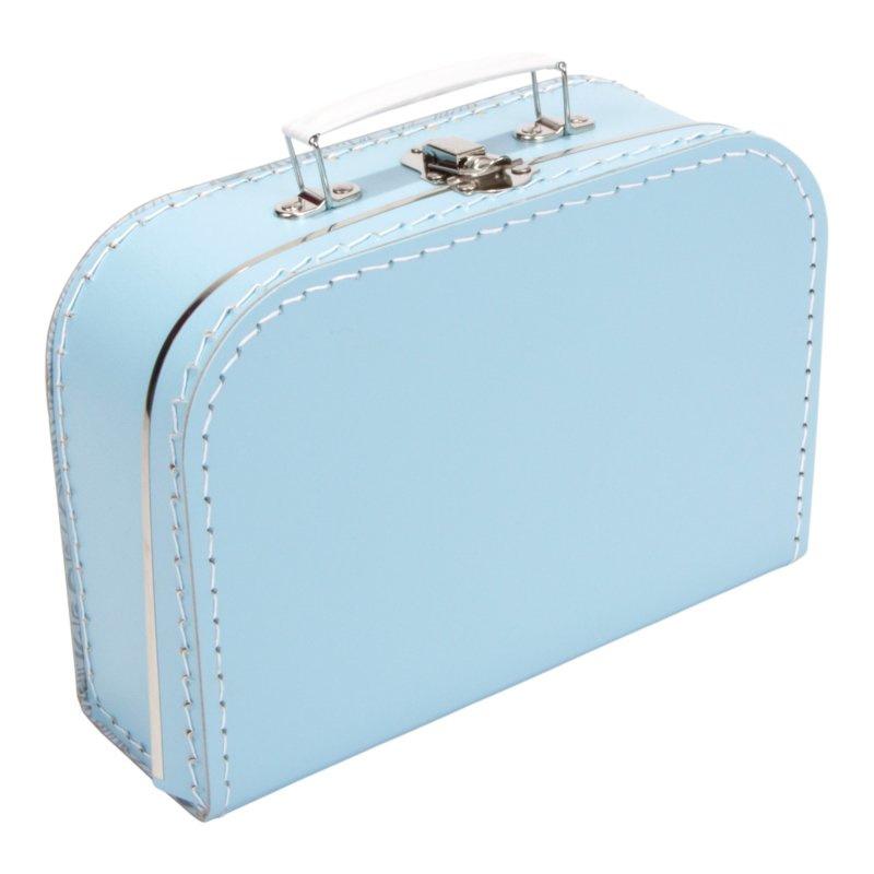 Koffertje 20 cm