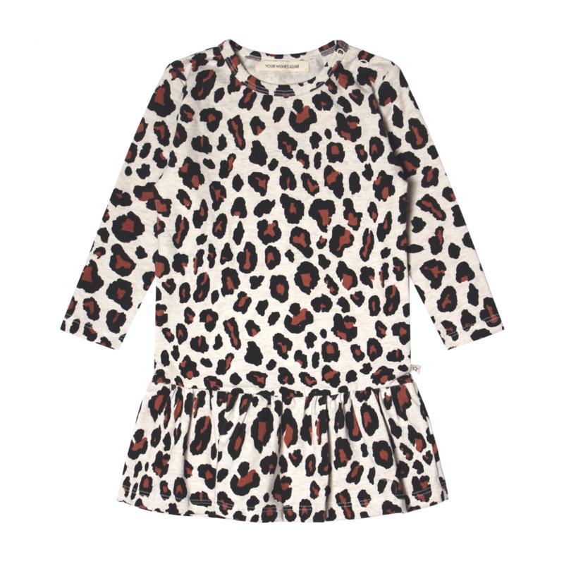 Your Wishes Jurkje Leopard
