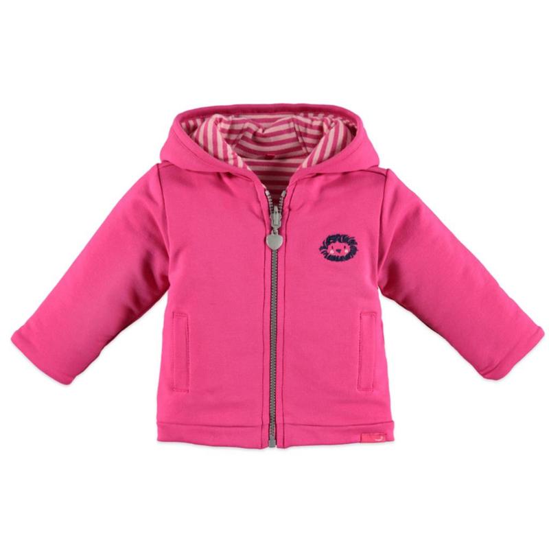 BabyFace Jasje roze