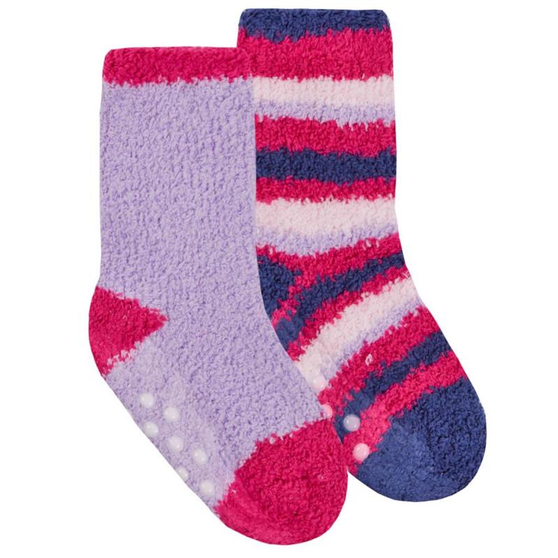 Tick Tock antislip sokken